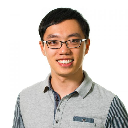 Ting Zhao, Ph.D