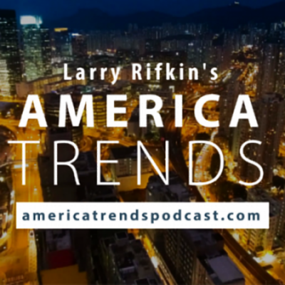 Larry Rifkin's America Trends: EP 209 Cancerland