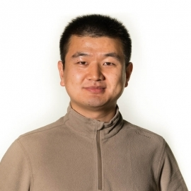 Yiping Wang, Ph.D