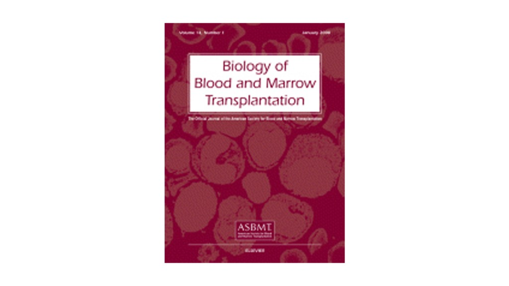 Dose-reduced busulfan, cyclophosphamide, and autologous stem cell transplantation for human immunodeficiency virus-associated lymphoma: AIDS Malignancy Consortium study 020.
